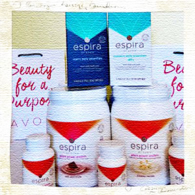 Espira By Avon Supplements