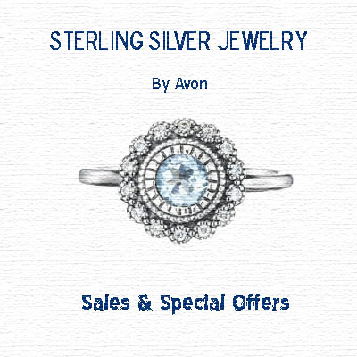 Sterling Silver Sales and Special Offers
