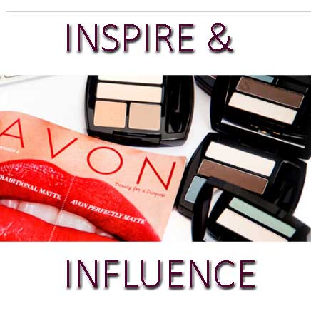 Avon Recruiting Ideas, Inspire and Influence