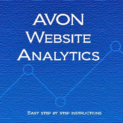 Website analytics tips for Avon Reps