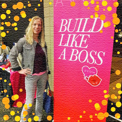 Build Like A Boss Avon Rep Meeting