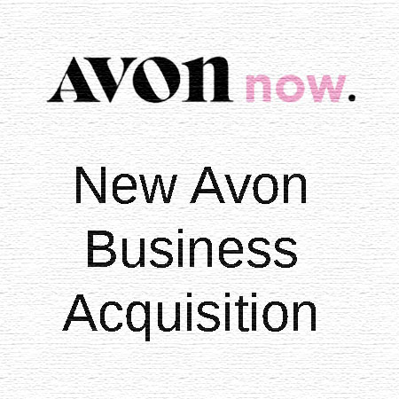 Avon Business Update