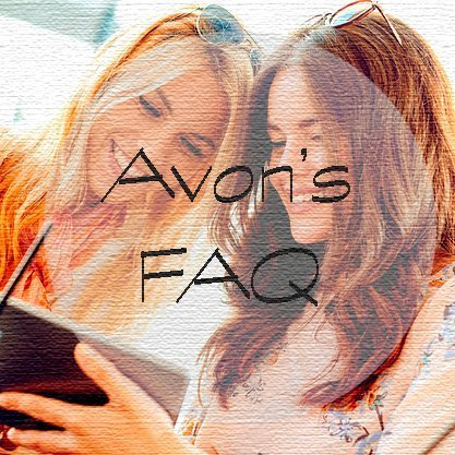 How to become an Avon Rep FAQ