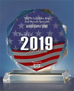 Best of 2019 Jackson Award for Beauty Supply Store