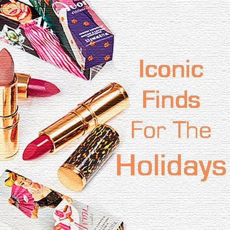 Shop Avon online for unique holiday gifts